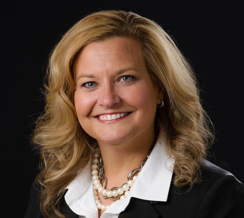 Sen. Shannon Jones (R-Springboro)