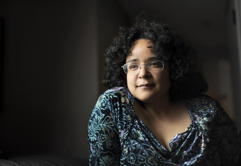 Composer Gabriela Lena Frank