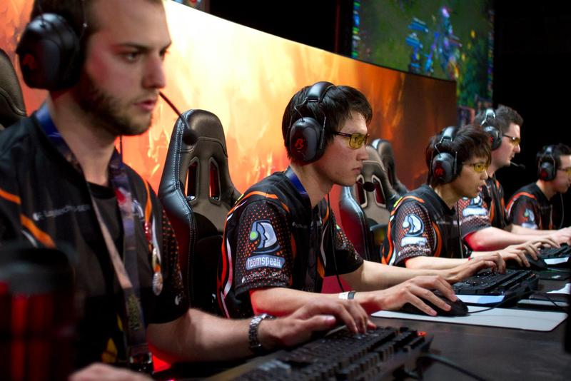 League of Legends is the most popular PC game, and competitive e-sport, in the world.
