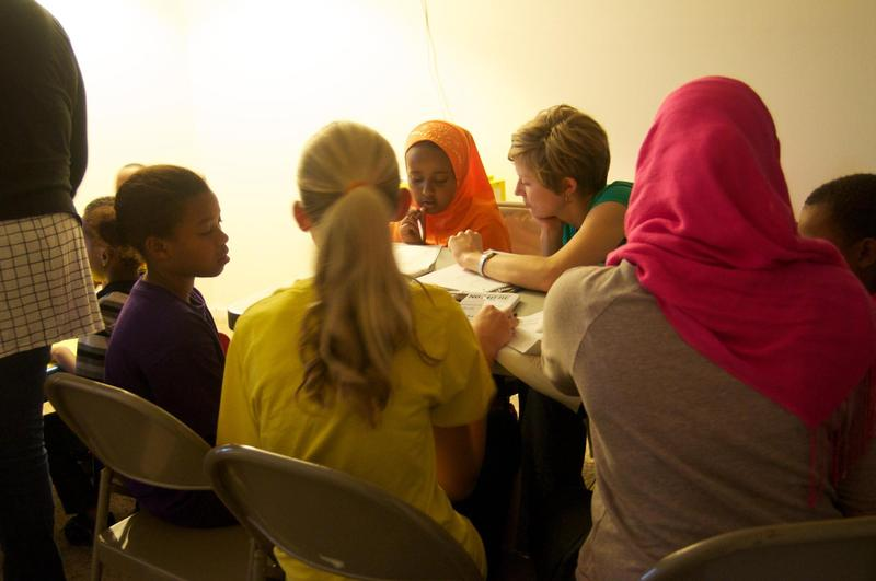 In addition to resettling refugee families, World Relief Columbus offered ESL, tutoring and citizenship classes.
