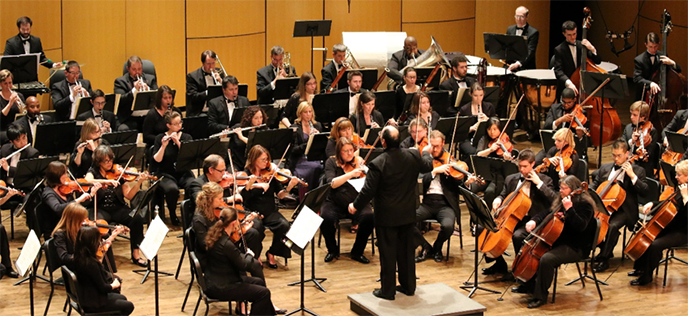 New Albany Symphony Orchestra