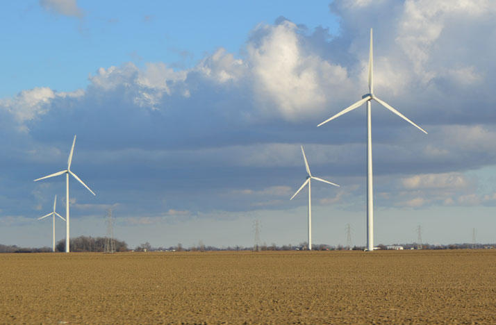 Ohio Senate Plans To Kill Beleaguered Green Energy Standards