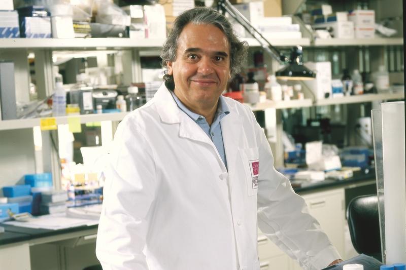 Dr. Carlo Croce