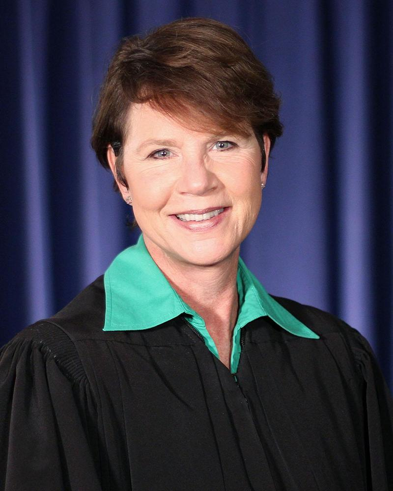Ohio Supreme Court Justice Sharon Kennedy