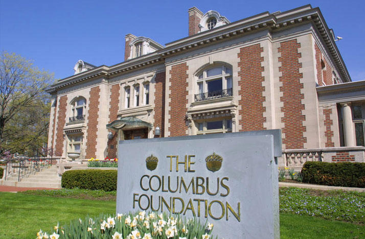 Columbus Foundation building