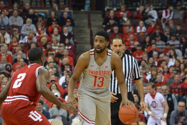 Departure Of Jaquan Lyle Adds To Ohio State Basketballs Losses