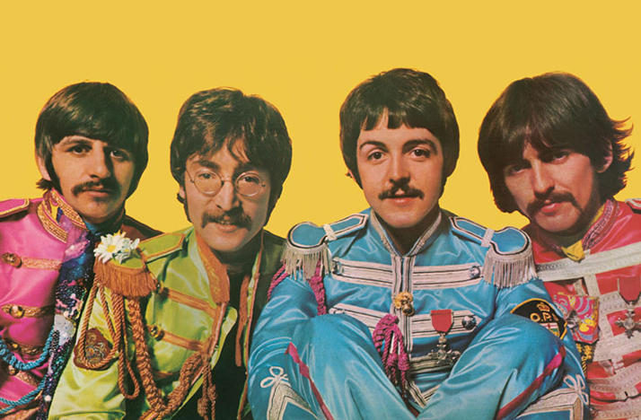 "On Saturday, June 3, at 8 p.m., WOSU TV presents ""Sgt. Pepper's Musical Revolution,"" celebrating the 50th anniversary of the album's release."