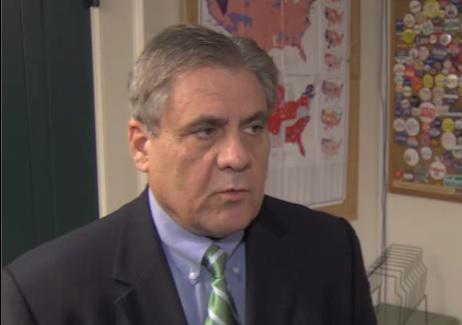 ECOT spokesman Neil Clark