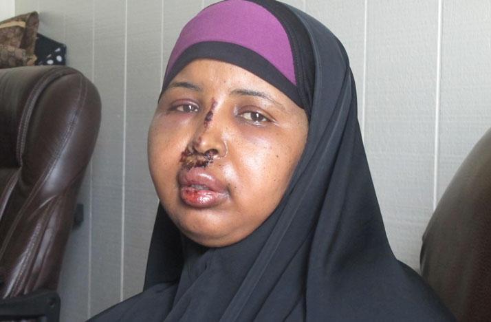 Rahma Warsame