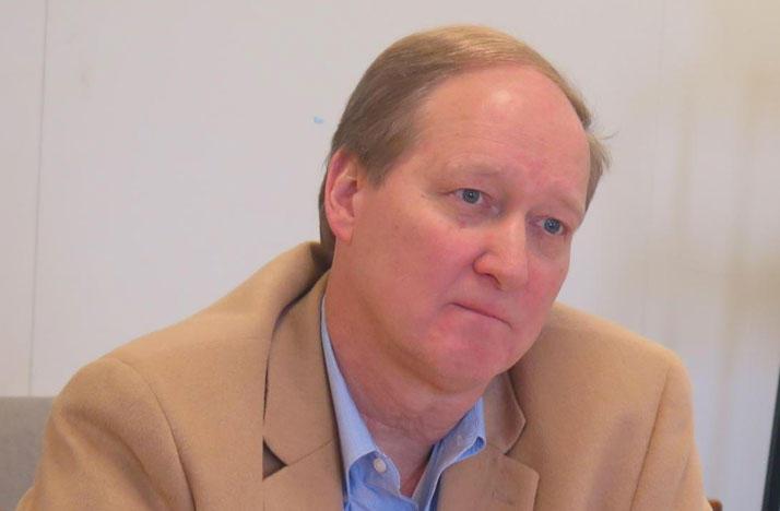 Ohio Budget Director Tim Keen