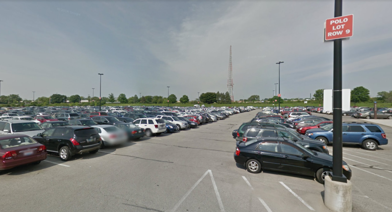 Ohio State will close the Polo lot near the Wexner Medical Center, as well as the nearby Dodd lot.