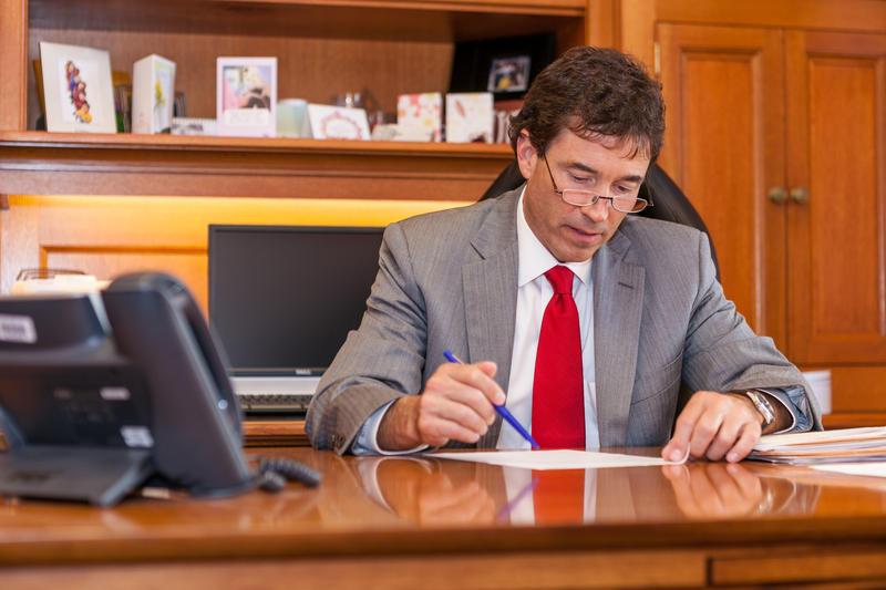 State Sen. Troy Balderson