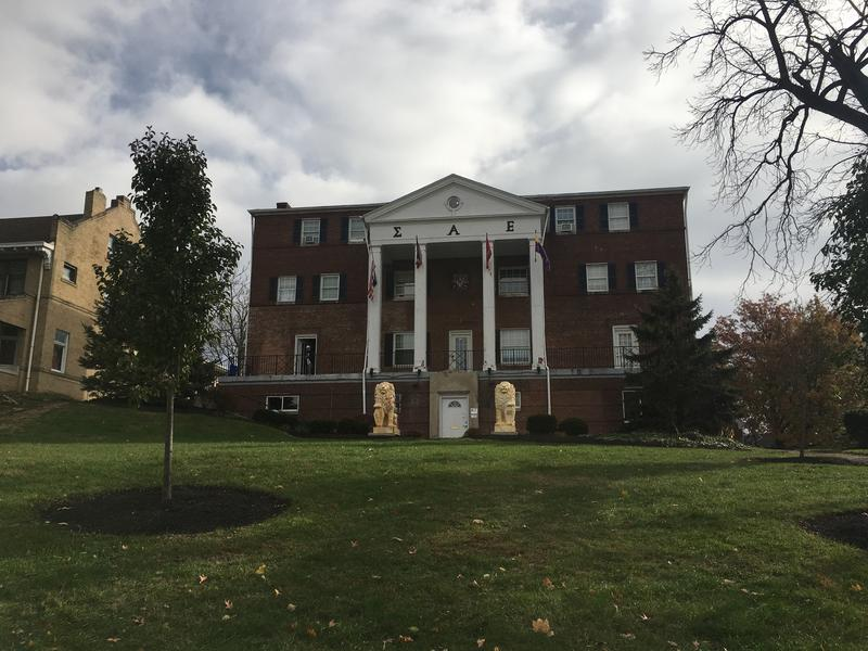 After allegations of hazing and drug use, Sigma Alpha Epsilon was suspended amid investigations by Ohio State. It's been allowed to resume some activities recently.