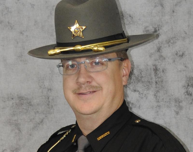 Deputy Richard Scarborough