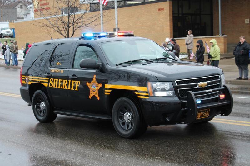Franklin County Sheriff