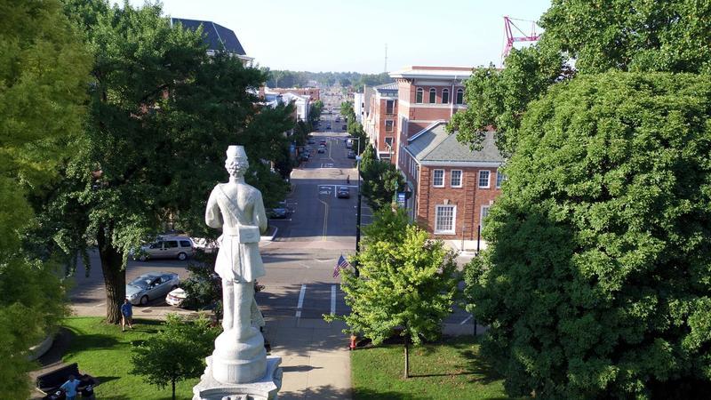 Mount Vernon, Ohio