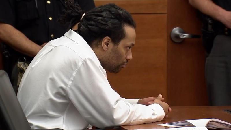 Brian Golsby, the convicted killer of Ohio State student Reagan Tokes, was recommended life in prison without parole by a jury.