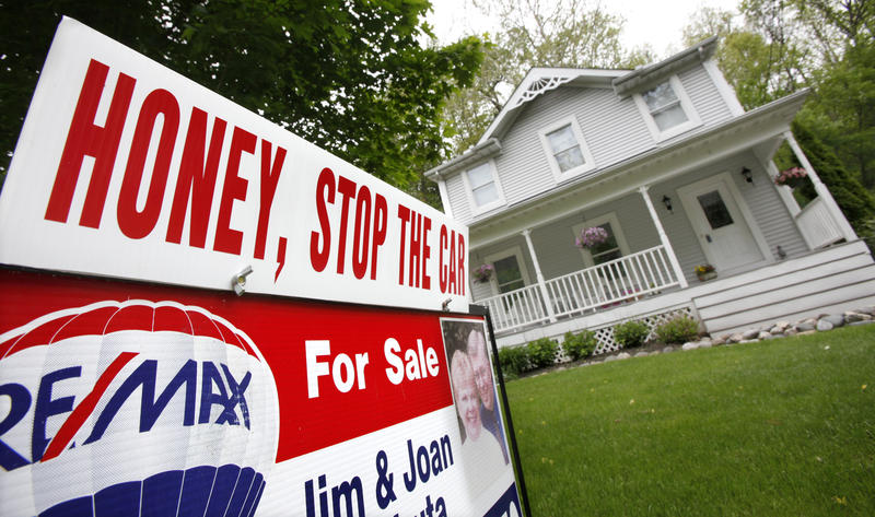 Rising home prices and fewer available properties are tightening the real estate market in Columbus.