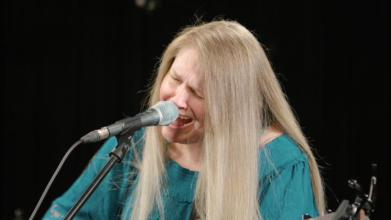 Lisa Gain