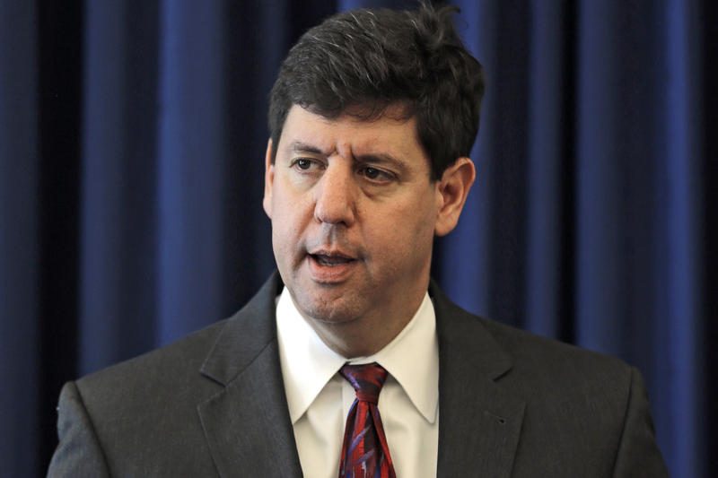 Steve Dettelbach, Democratic Attorney General nominee