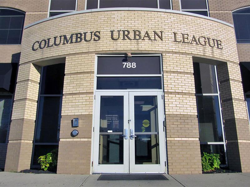 Columbus Urban League Building