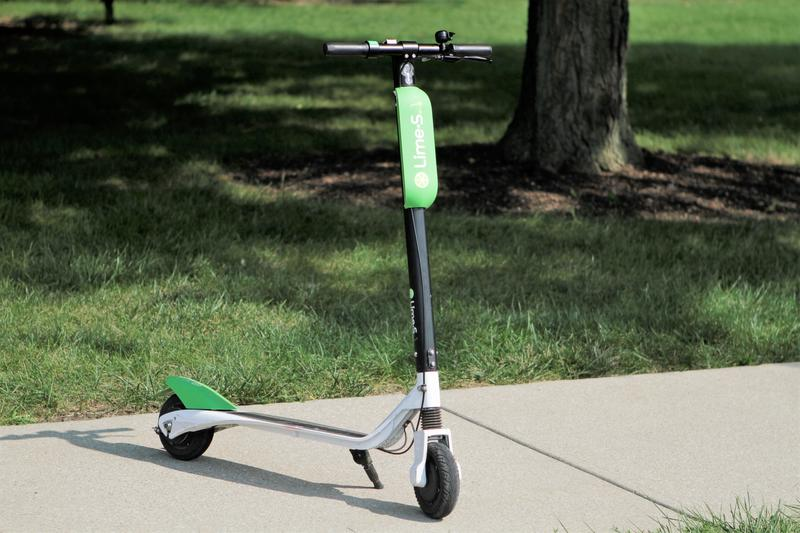 columbus council votes to keep scooters off sidewalks. Black Bedroom Furniture Sets. Home Design Ideas