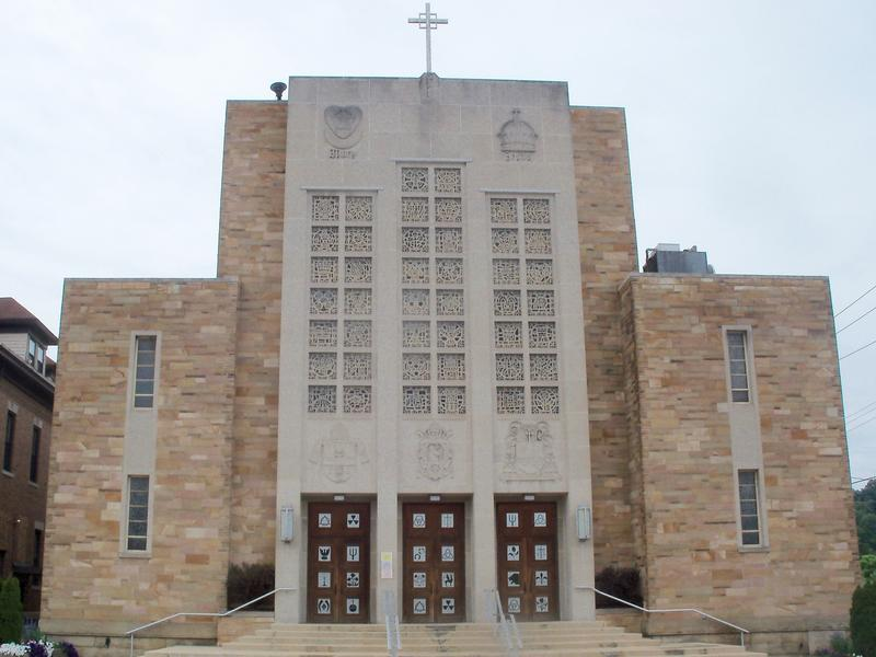 Diocese of steubenville