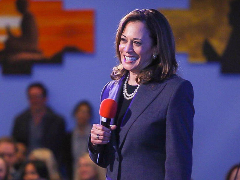U.S. Senator Kamala Harris of California will speak the Ohio Democratic Party annual dinner in October.