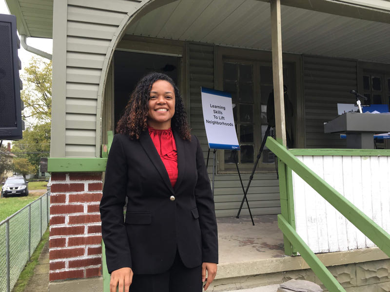 Columbus Council member Jaiza Page is leaving for the Franklin County Court of Common Pleas.