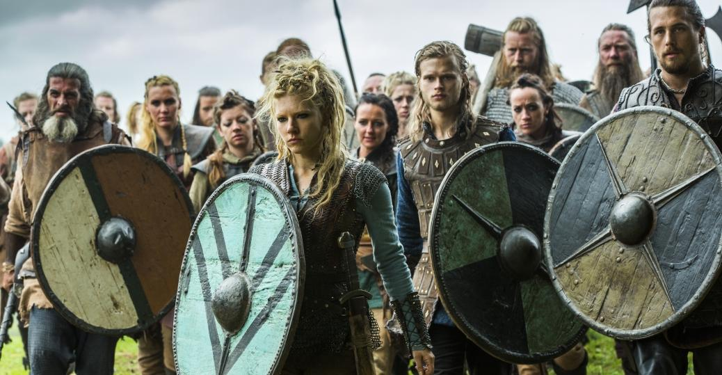 music of the vikings in time for the asheville viking festival