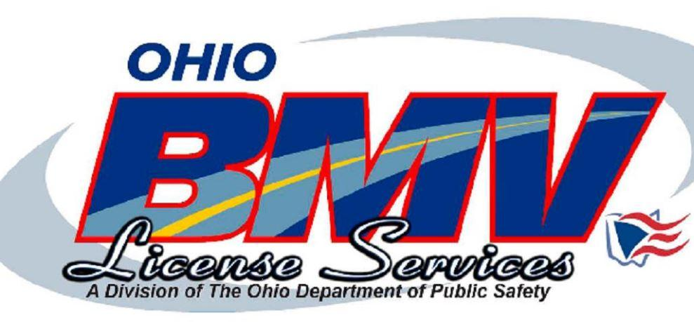 Ohio Bmv Starts Accepting Credit Cards For Driver Fees