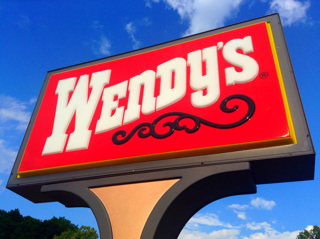 Sioux City Wendy's labeled susceptible in nationwide breach