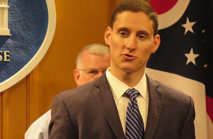 Ohio's GOP treasurer plans another run for US Senate