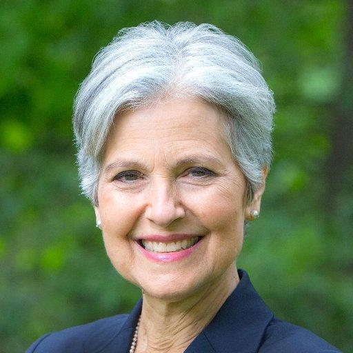 Green Party's Jill Stein Flies To Wrong Ohio City For Rally