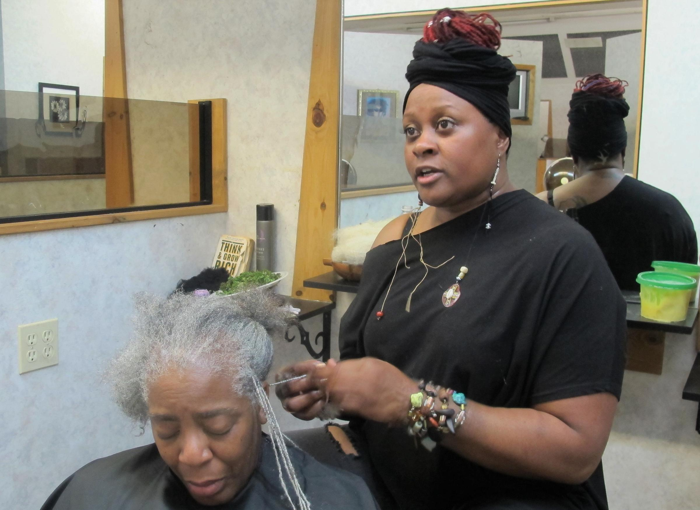 bessay hair salon akron ohio Famous hair is a full-service hair salon in akron, oh that offers quality men's and women's haircuts, hair styling, and color services at an affordable price.