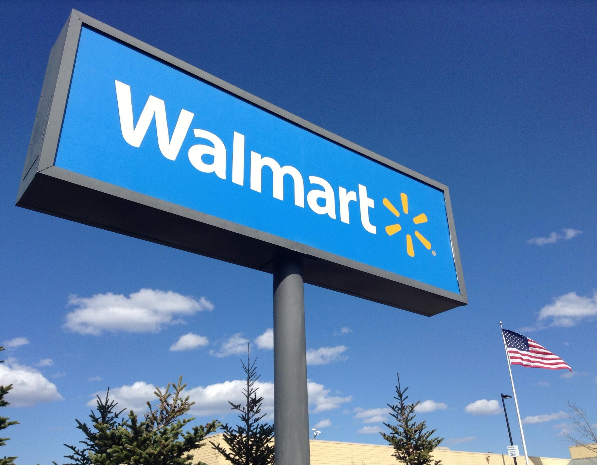 Activists Say Whitehall Walmart Is A Drain On Police Resources