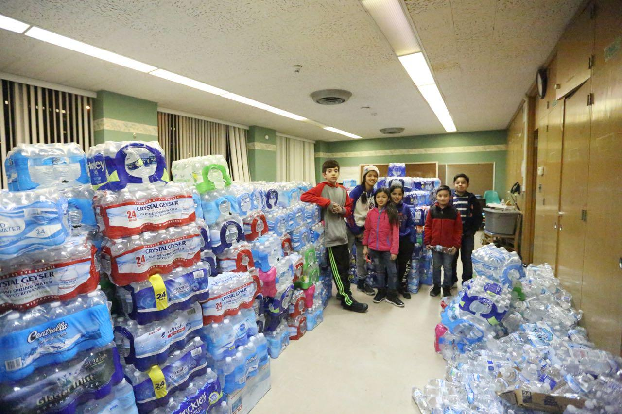 Fetal deaths up 58 percent since Flint water crisis, pregnancies down
