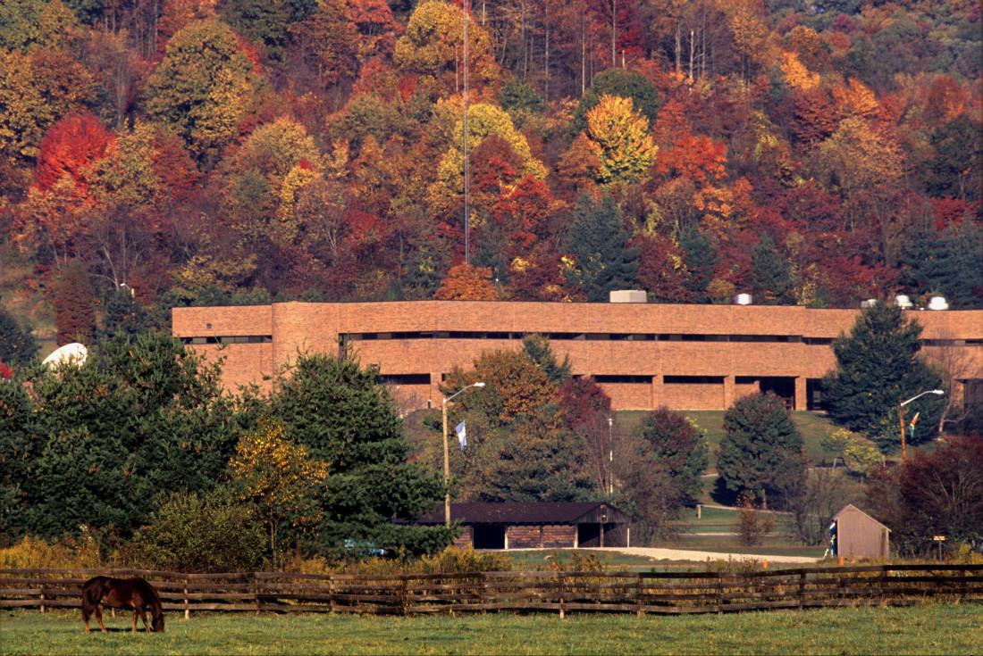 Online Colleges In Ohio >> Hocking College To Serve As Testing Lab For Ohio's Medical Marijuana Program   WOSU Radio