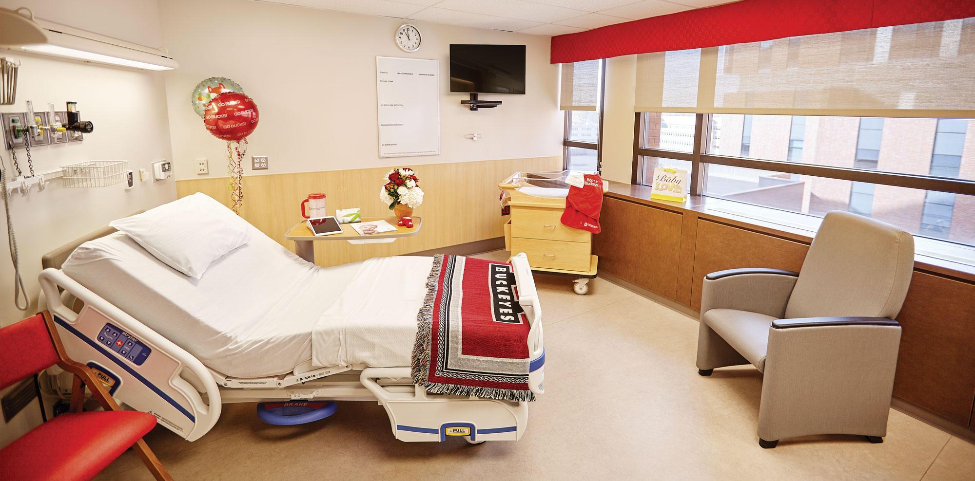 Children S National Hospital Teen Room