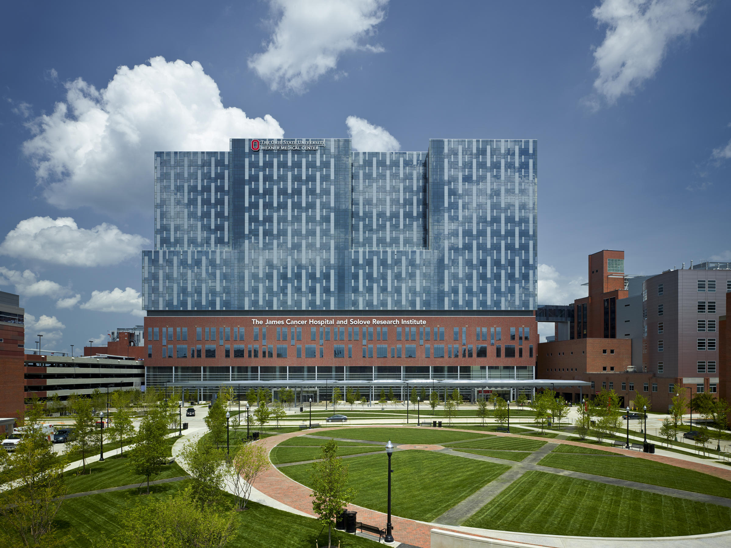 Ohio State Takes Steps Toward Building New Wexner Medical