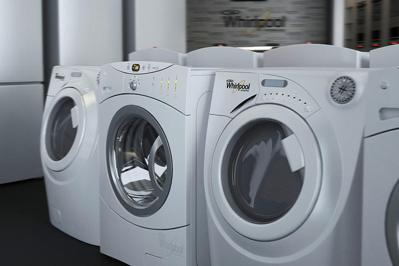 Samsung Electronics to Suffer $350 Million from US Safeguard Measures on Washers
