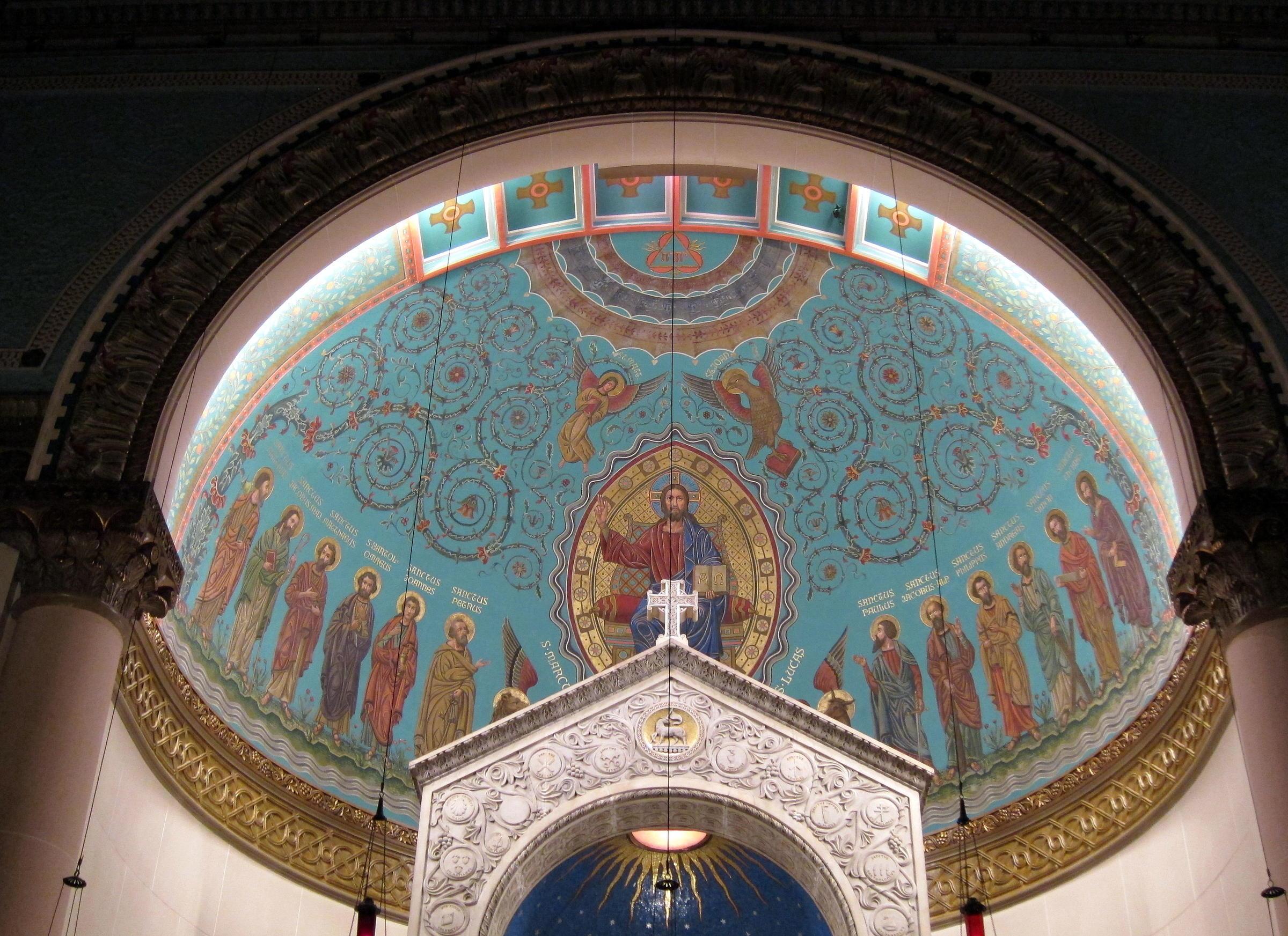 Catholic diocese of columbus ohio