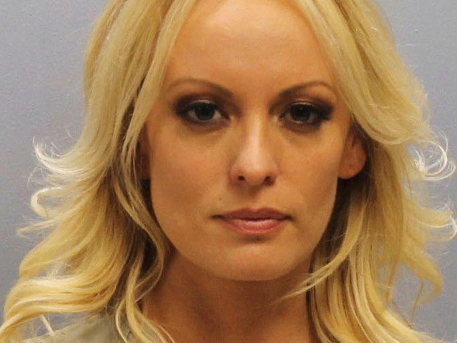 Attorney Charges Dropped Against Stormy Daniels Wosu Radio