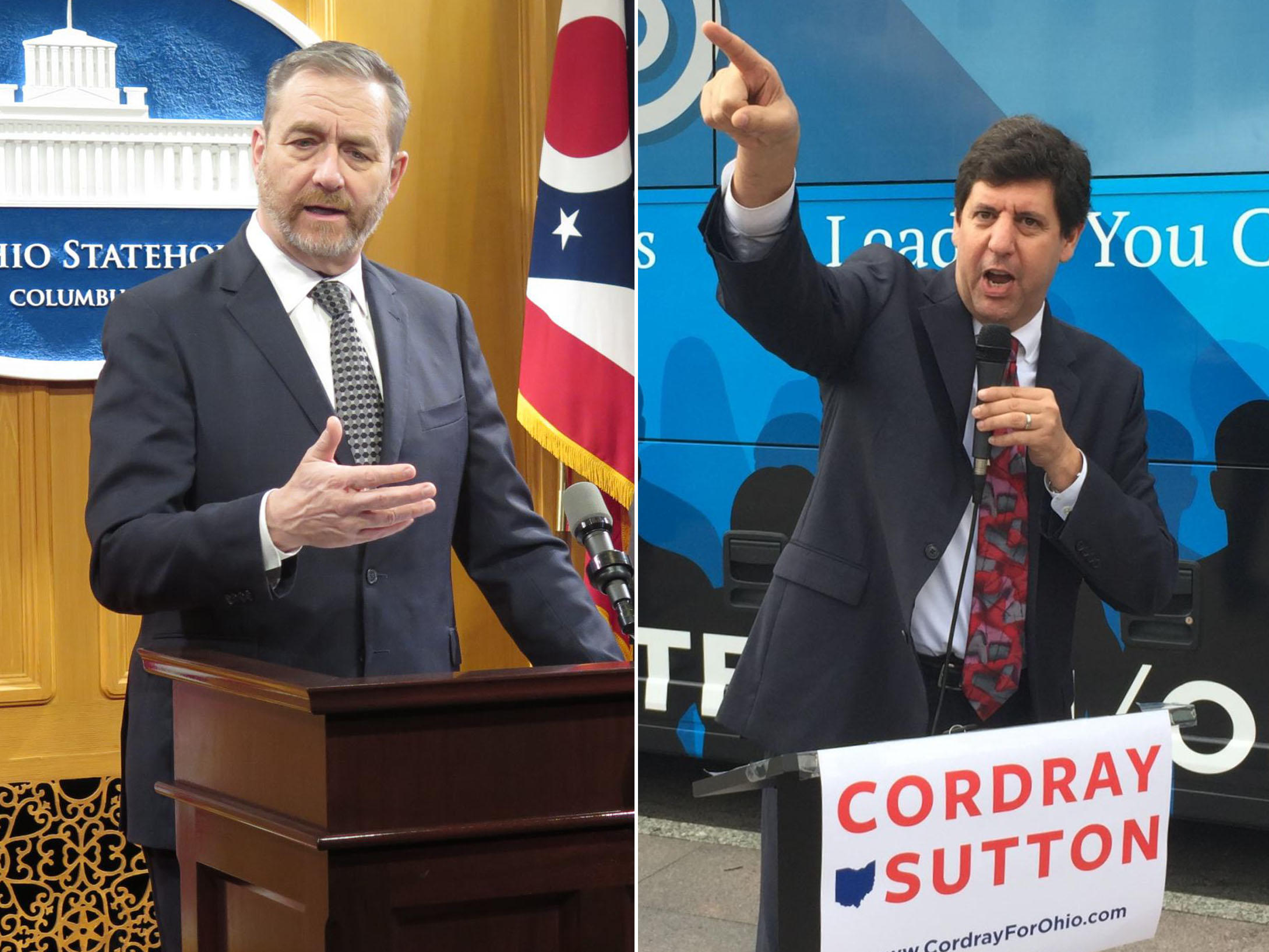 ohio s attorney general race all about ecot and opioids wosu radio