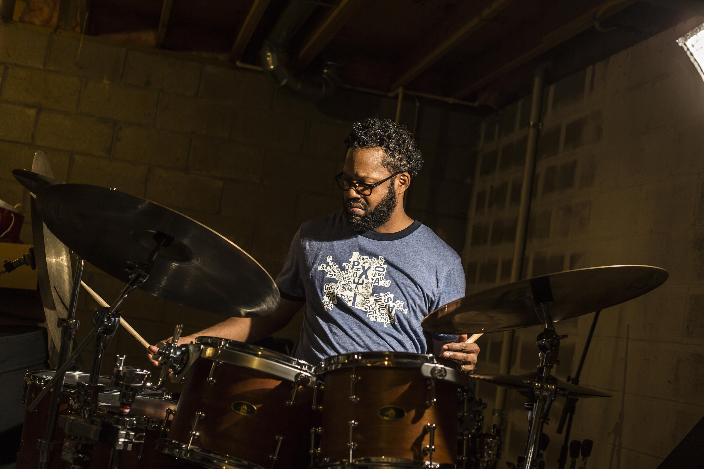 Columbus Composer Mark Lomax S Afrikan Epic Tells 400 Years Of