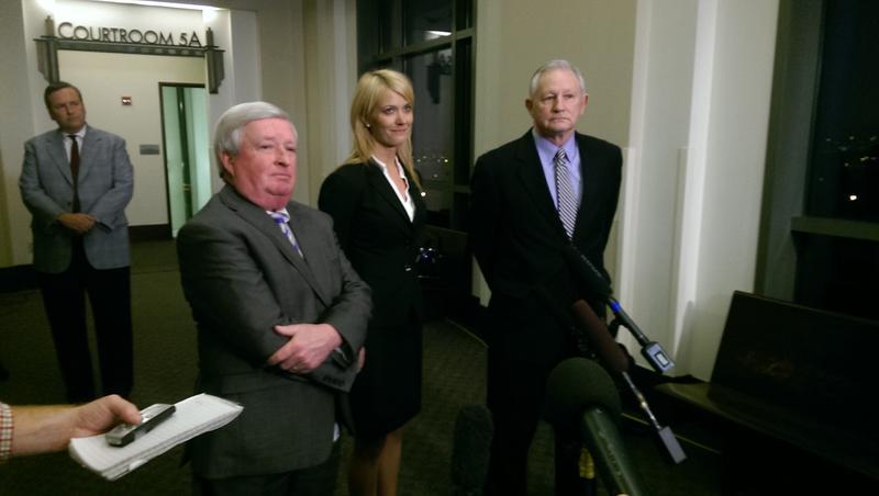 Vanderbilt rape trial