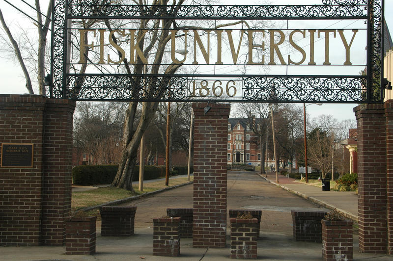 Portions of Fisk University's campus in Nashville could be redeveloped to include affordable housing.