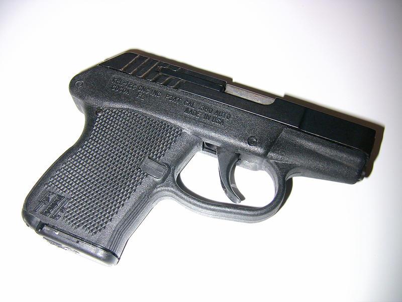 Tennessee guns
