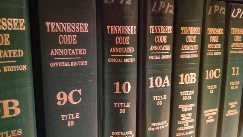 Tennessee lawmakers want to make their mark in 2018 — without making too many waves.