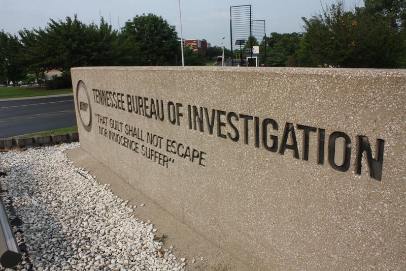 TBI Tennessee Bureau of Investigation office